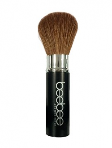 beebee brush make-up actie